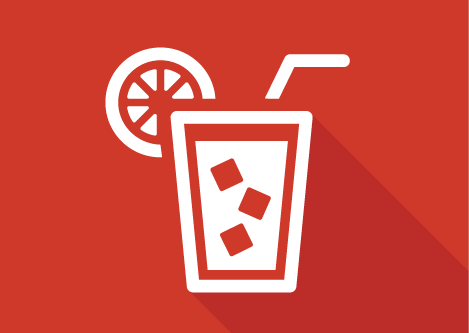 Recipe Icons-Cocktails